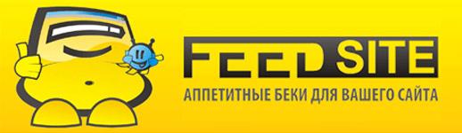 История создания FeedSite.ru
