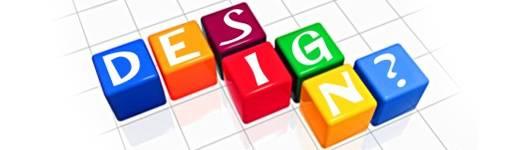 Дизайн блога, или где же вы настоящие дизайнеры?