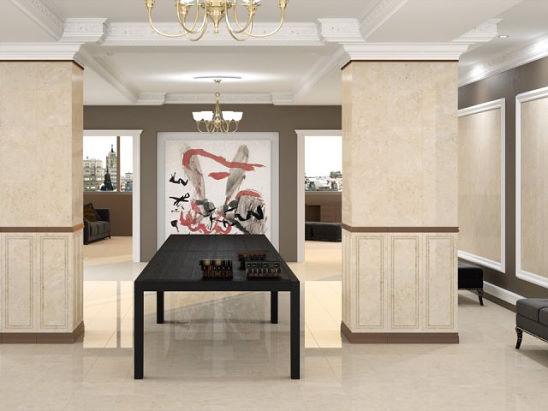Fanal плитка как лучший вариант облицовки дома
