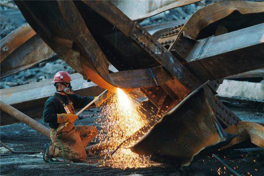 Полезная информация о металлоломе