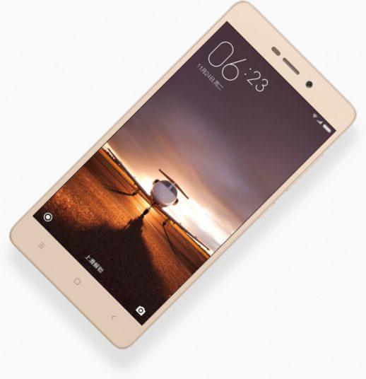 Популярные модели смартфонов Xiaomi