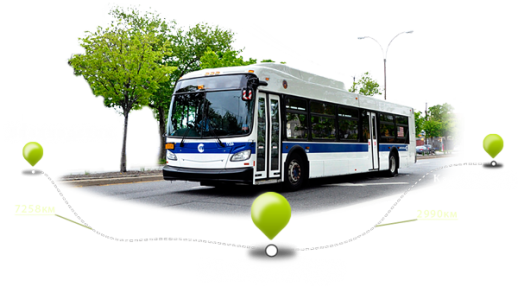 Аренда автобуса - удобная услуга
