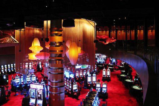 Какие игры представляет казино онлайн Вулкан Neon?