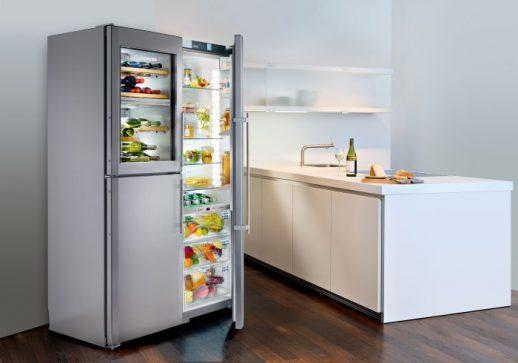 Лучшие холодильщики в СНГ