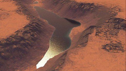 Может ли существовать жизнь на водных планетах?