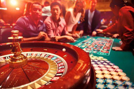 Как играть в рулетку в казино «Vulcan Neon»?