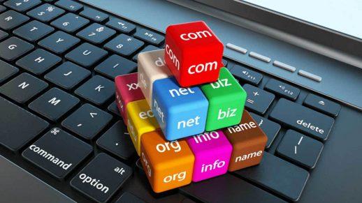 Как проверить домен на занятость?
