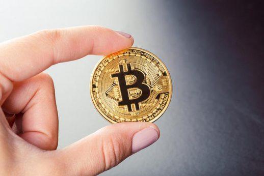 Как взять займ в биткоинах?