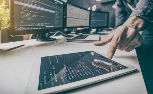 Разработка программного обеспечения «под ключ»
