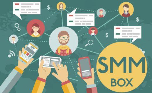 Правила SMM продвижения в социальных сетях